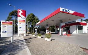 Πρατήριο Υγρών Καυσίμων EKO KASSIS FUEL